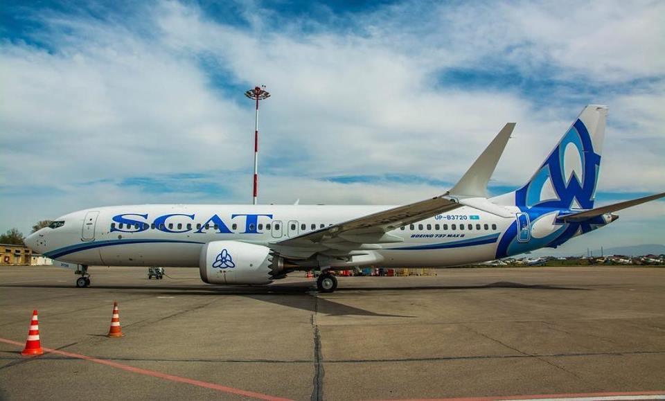 Авиакомпаниям Казахстана, имеющим Boeing, рекомендовано провести тренинги после авиакатастрофы в Эфиопии