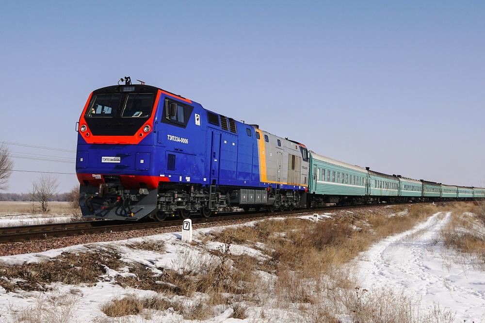 6 жылда 600 жаңа вагон сатып алынады