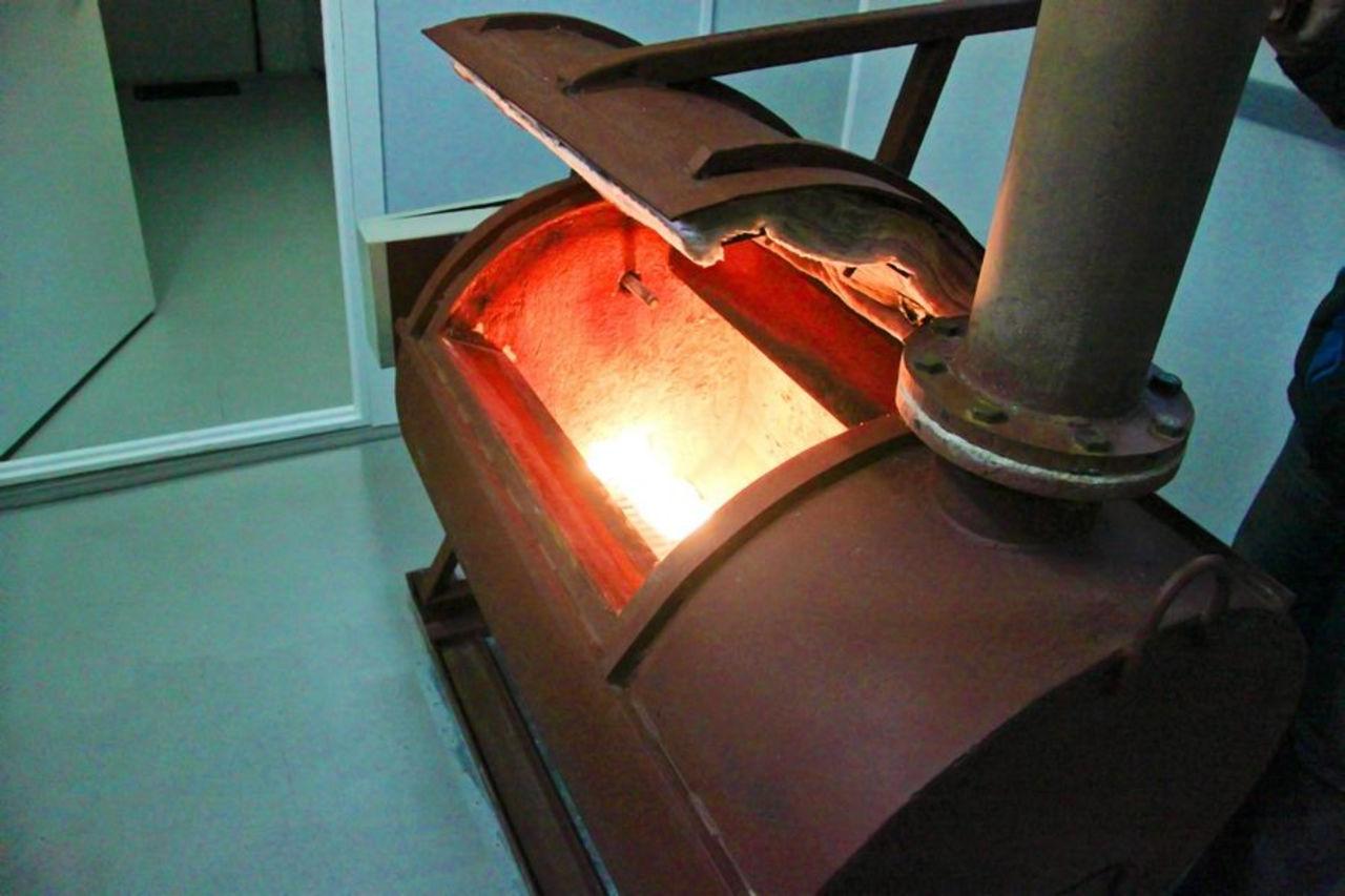 Павлодар облысында жануарлар қорымының орнына енді крематорлар қолданылады