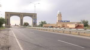 Биыл Түркістан облысында 600 шақырымға жуық жол пайдалануға беріледі