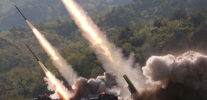 Пхеньян снарядтарын қайта сынақтан өткізді