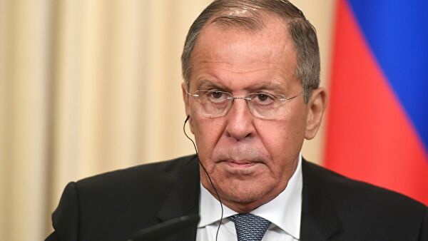 Сергей Лавров: Сирияда соғыс аяқталды