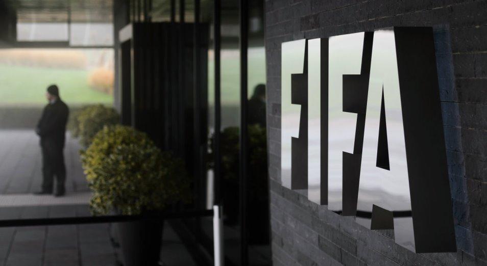 Почему чемпионат мира по футзалу может быть перенесен
