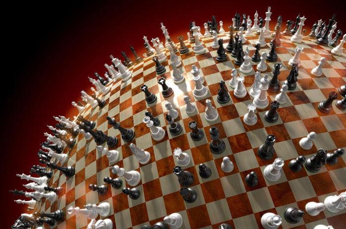 Қазақстанның шахматшы қыздары 150 елдің арасында 9-орында келе жатыр