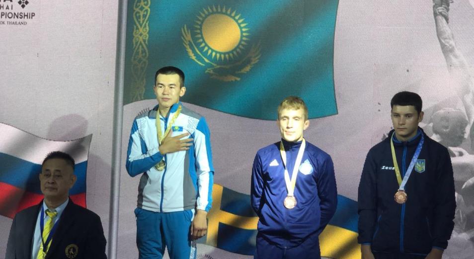 Чемпион мира по муай-тай: оппоненты забыли про мои сильные стороны