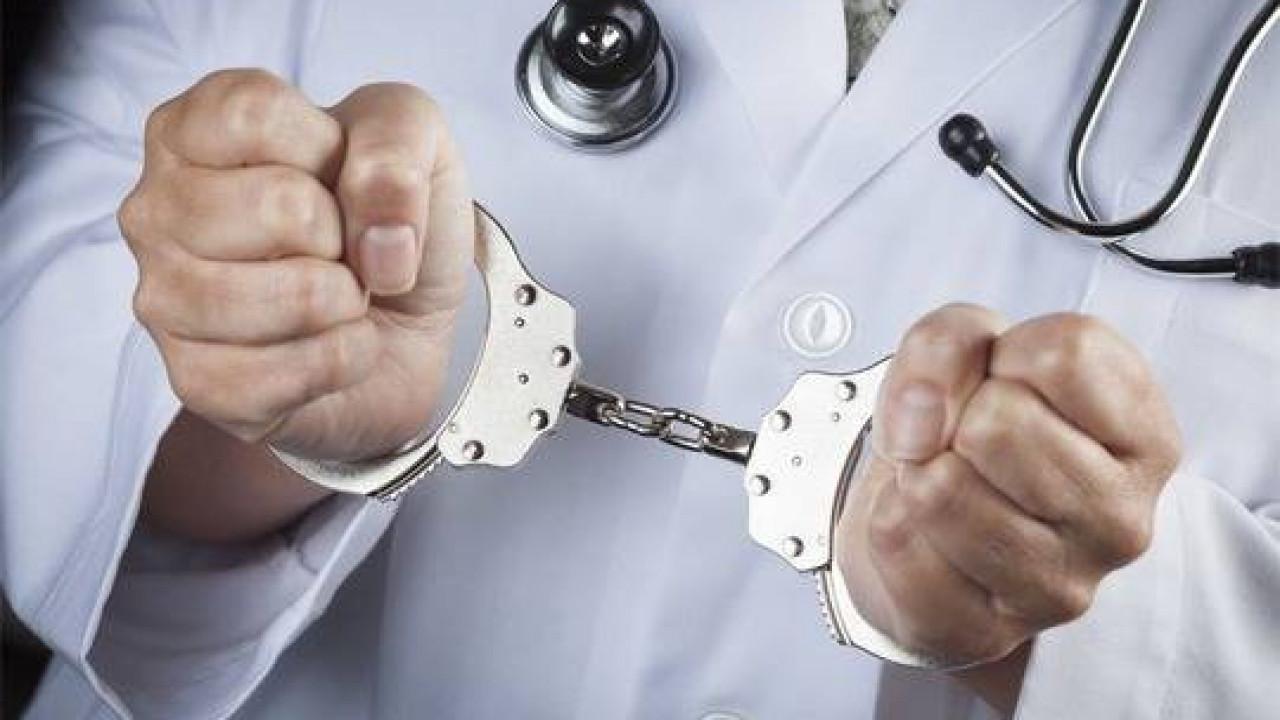 Врач-анестезиолог больницы № 4 Алматы отпущен под подписку о невыезде