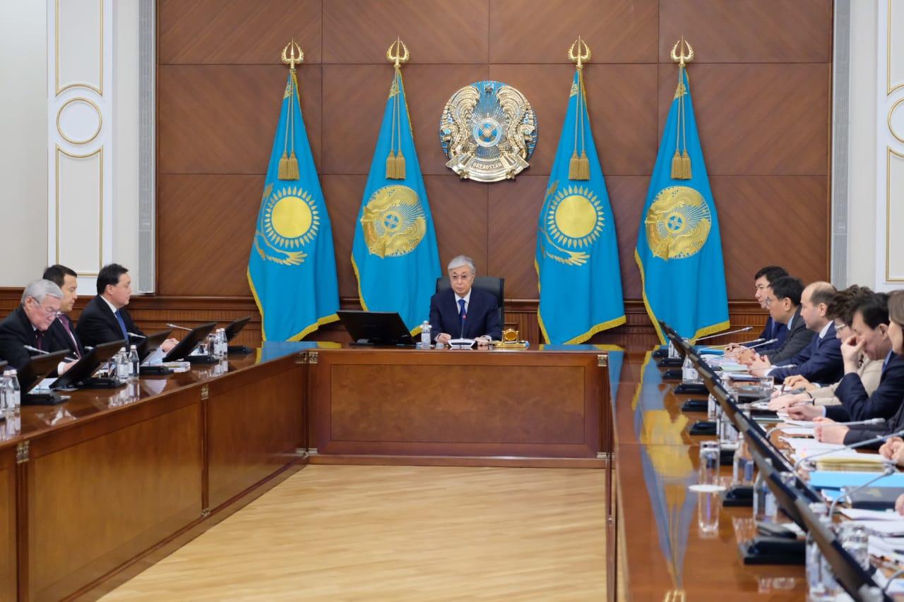 Мемлекет басшысы:  Жаңа талаптарға сай мұғалім даярлайтын ЖОО қажет