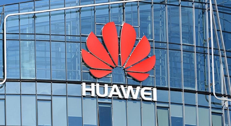 АҚШ билігі Қытайдың Huawei компаниясын қысымға алды