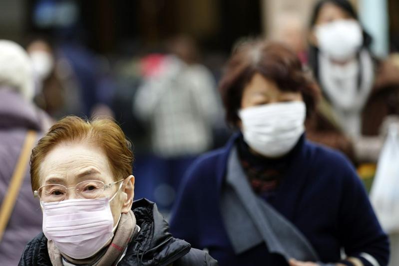 В Китае за выходные дни зафиксировано почти 140 новых случаев пневмонии