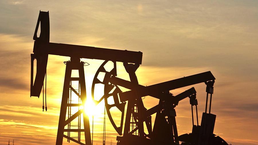 Цены на нефть марки Brent незначительно выросли – до $60,4 за баррель