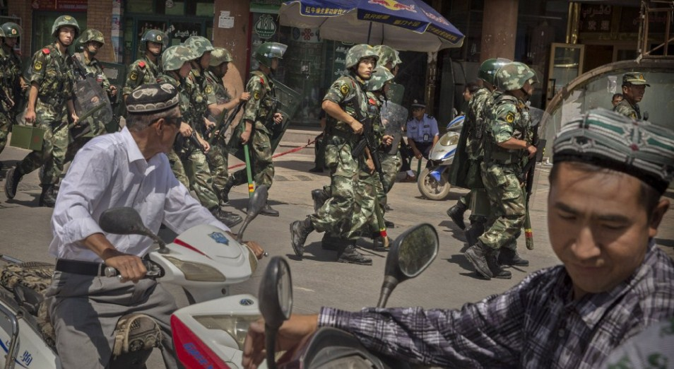 Казахстан обязался защищать интересы этнических казахов в Китае