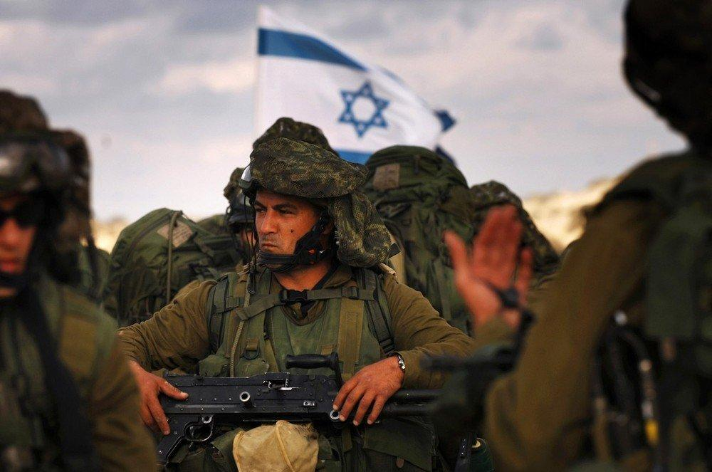 Израильские военные выявили очередной туннель на границе с Ливаном