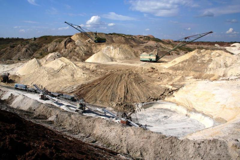 29 млрд тенге вложит в строительство новых карьеров «Алюминий Казахстана» из ERG