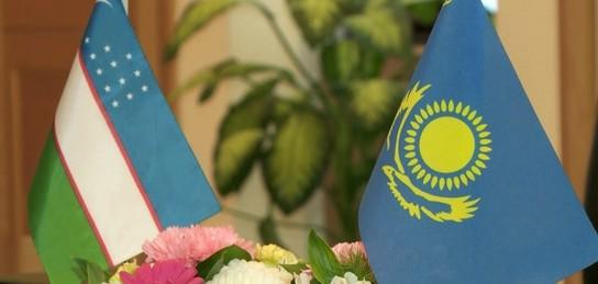 Қазақ-өзбек шекарасында жаңа сауда-экономикалық орталық ашылады