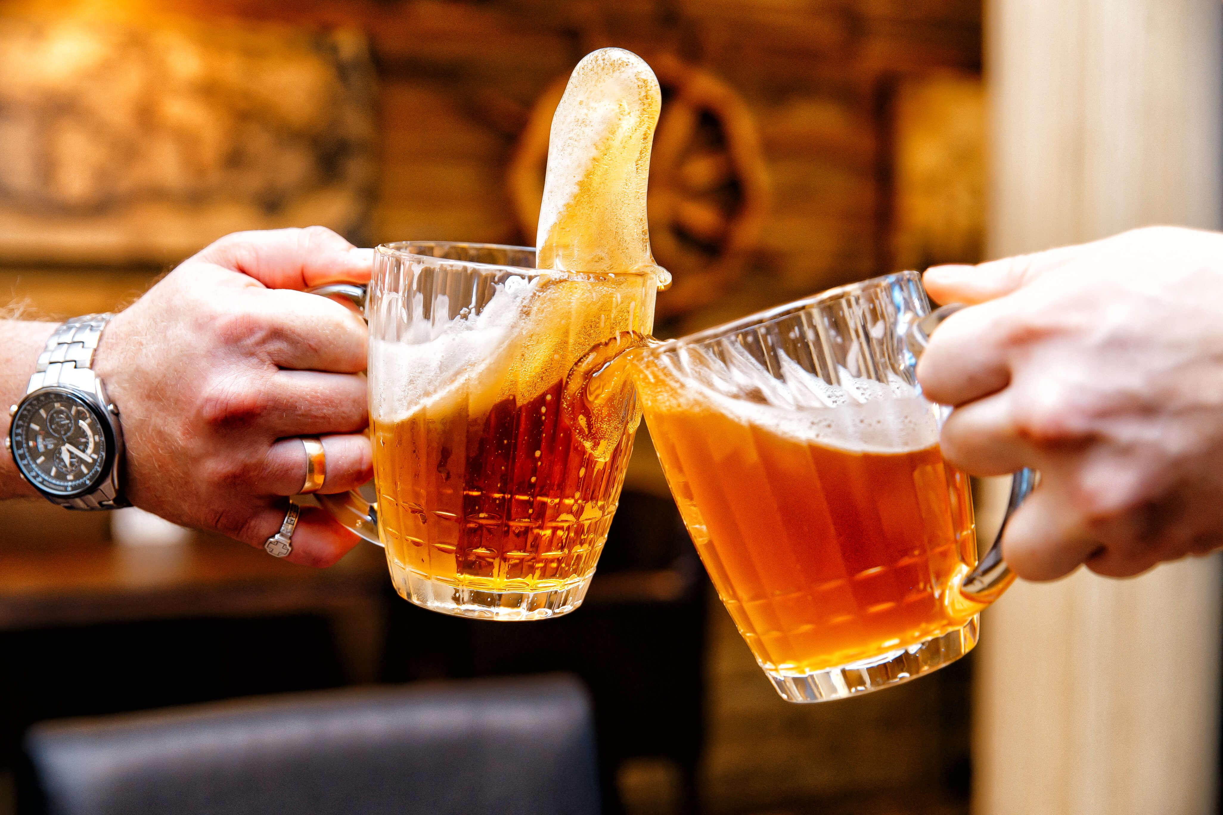 Цены на пиво повысятся, несмотря на «не сезон»