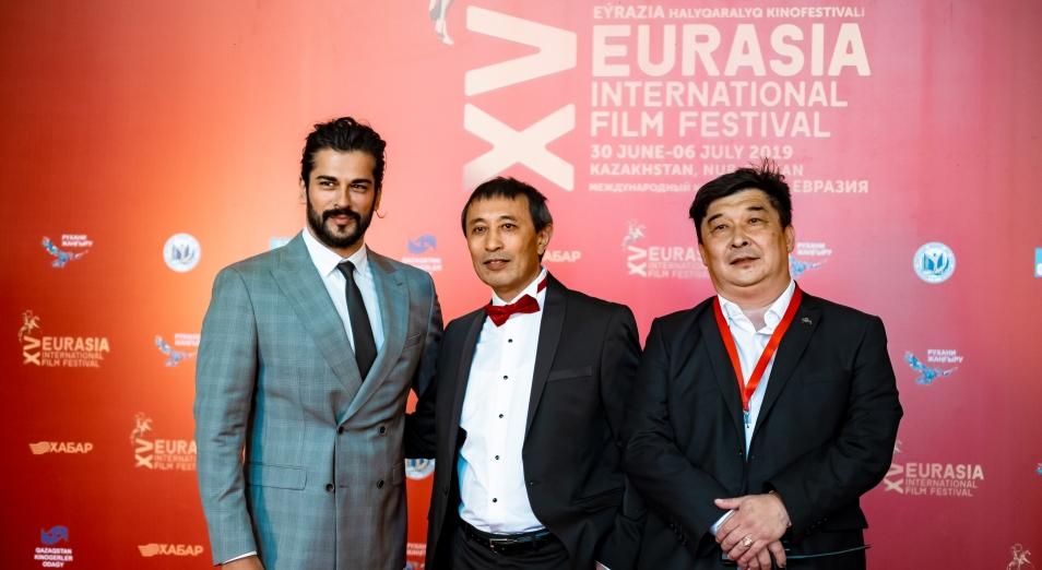 Женский вопрос, молодые конкурсанты и победа казахского кино: все о XV кинофестивале «Евразия»