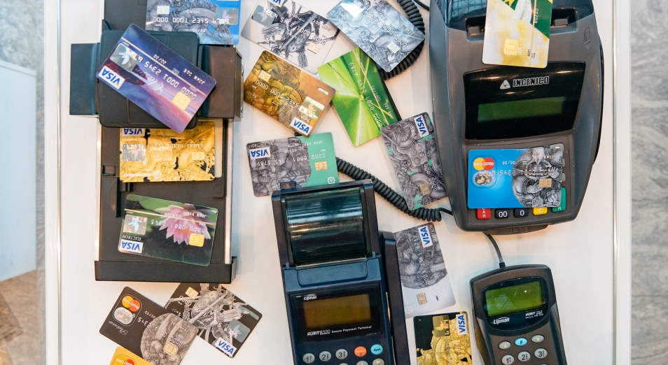 После карантина возрос спрос на «кредитки»