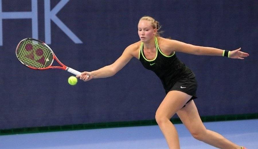 Рыбакина уступила в финале Shenzhen Open