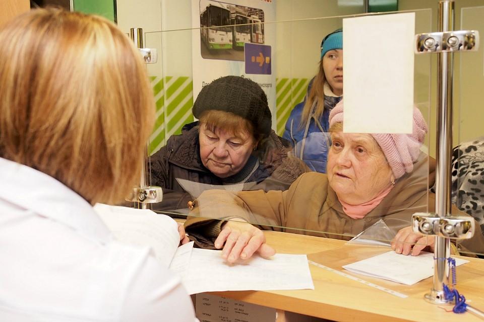 С 1 января 2019 года в Казахстане повысились пенсии