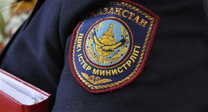 1 шілдеден бастап патрульдік полиция қызметкерлерінің жалақысы көтеріледі