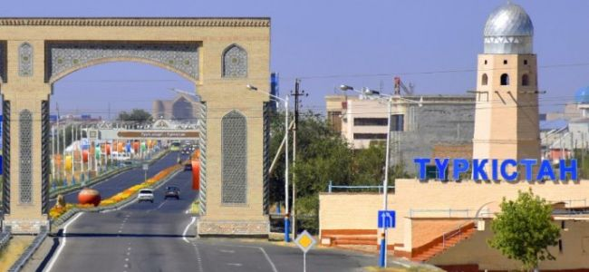 Өзбекстан мен Түркістан арасында жүрдек пойыз қатынауы мүмкін