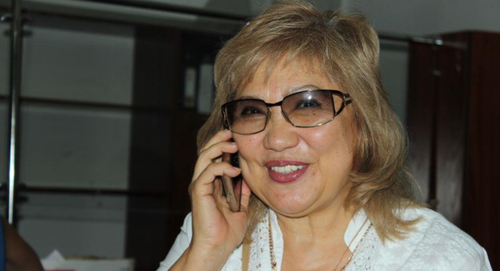 Ушла из жизни известный общественный деятель и журналист Розлана Таукина
