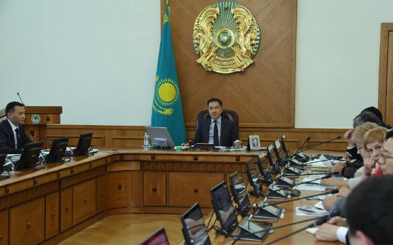 Алматының индустриалды аймағында биыл 11 жоба жүзеге асырылады