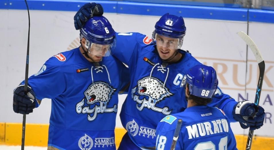 На Кубке Президента Казахстана царит троевластие