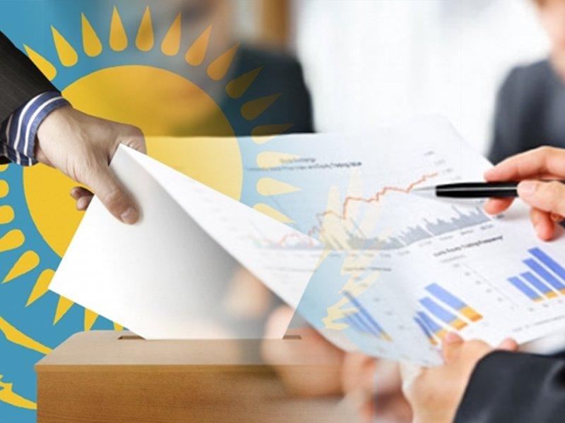 Қарағанды облысында 13 ауылдық округтің әкімдері сайланды