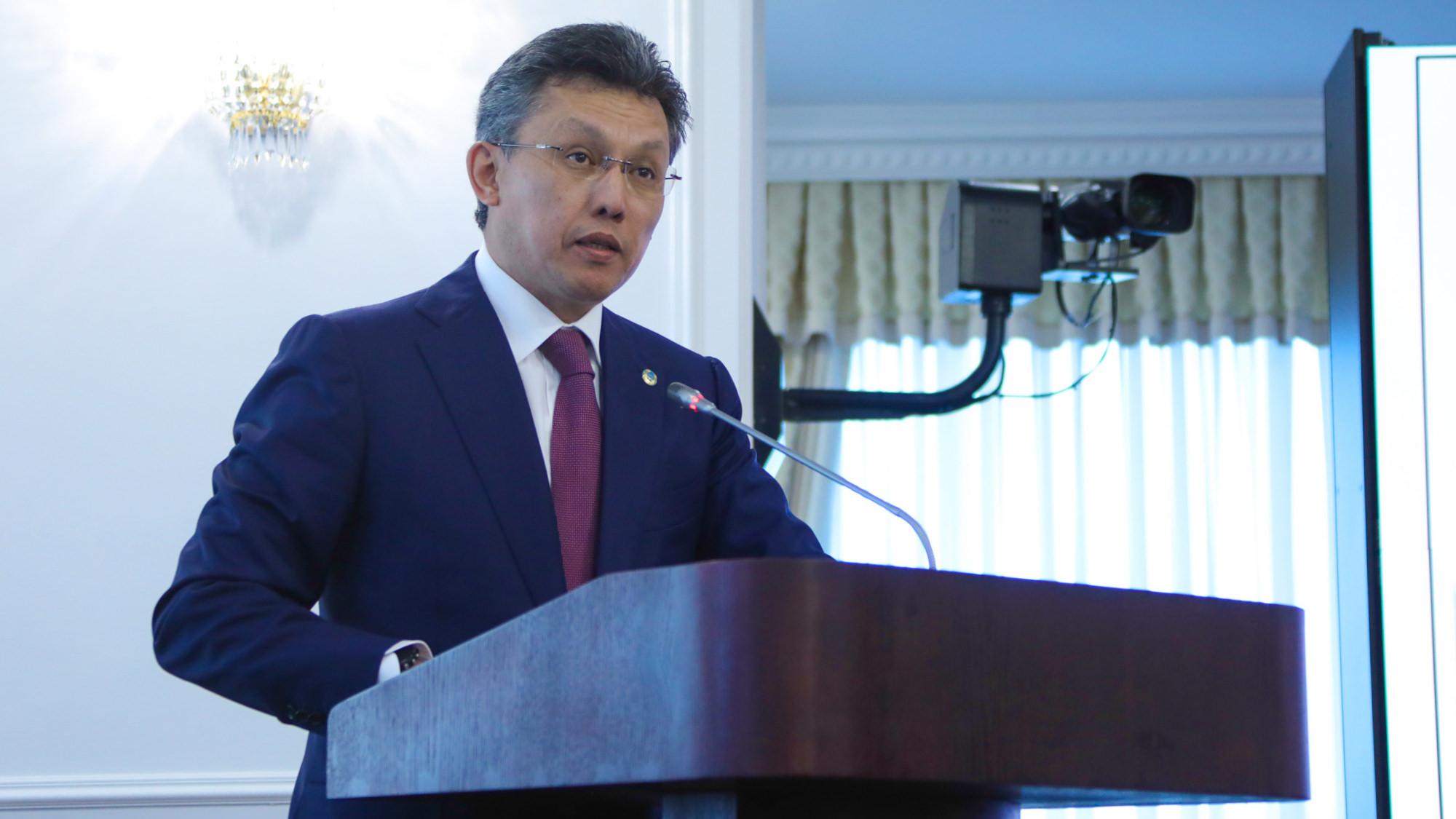 Астананың 2019–2023 жылдарға арналған құрылысы жөніндегі кешенді жоспары мақұлданды