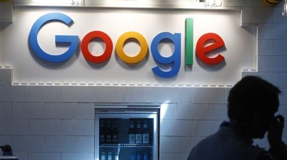 Google коронавирус кесірінен жұмысқа алуды тоқтатады