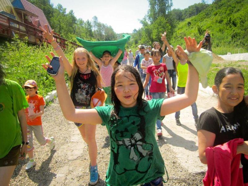В казахстанских детских лагерях за лето выявлено 140 случаев санитарных нарушений