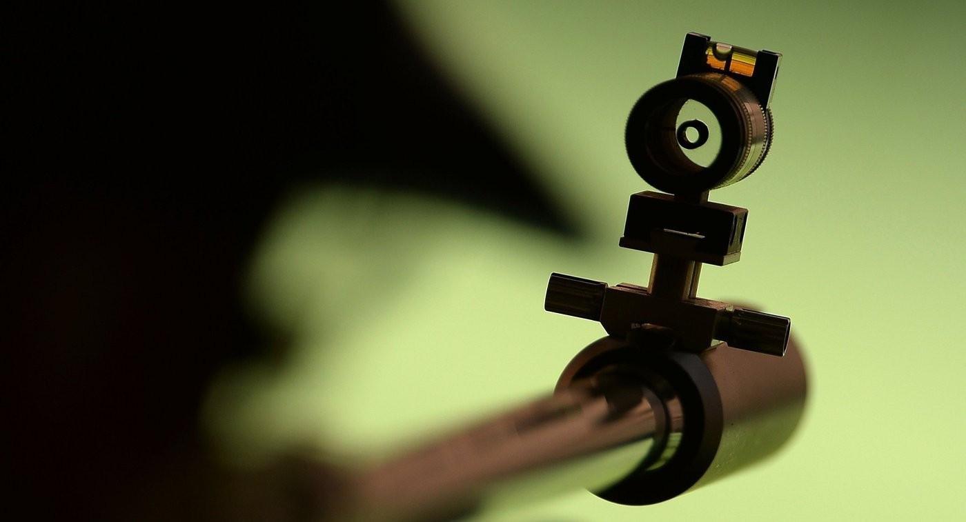 Казахстан принимает участие в Гран-при Кувейта по пулевой стрельбе