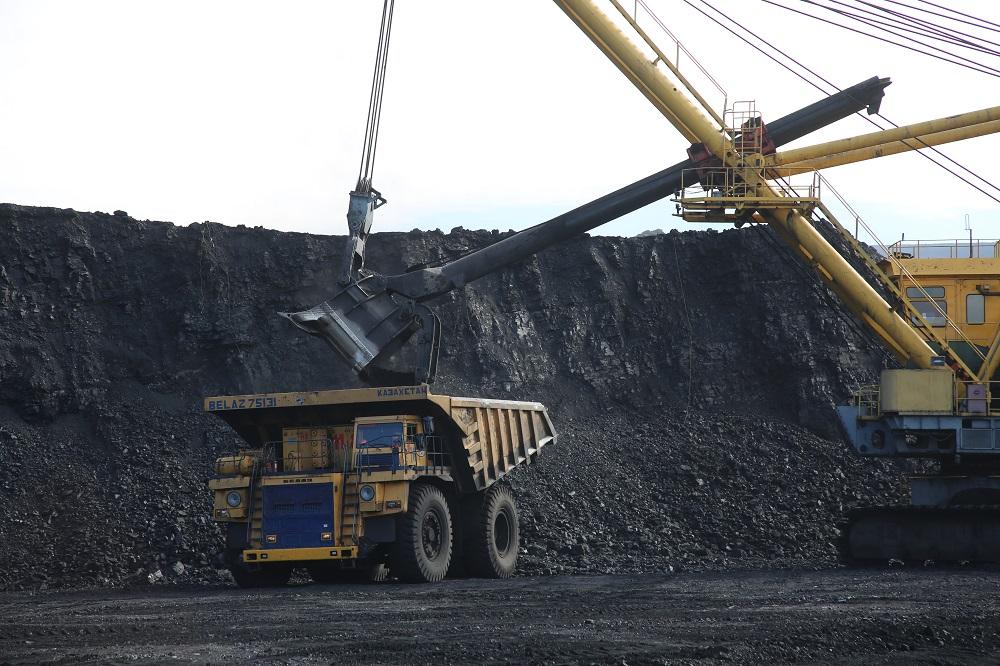 Объём добычи угля за девять месяцев на разрезах ТОО «Богатырь Комир» составил более 32 млн тонн