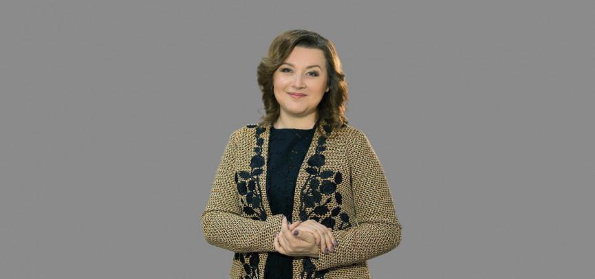 Юлия Якупбаева «Атамекен» ҚР ҰКП басқарма төрағасының орынбасары болып тағайындалды