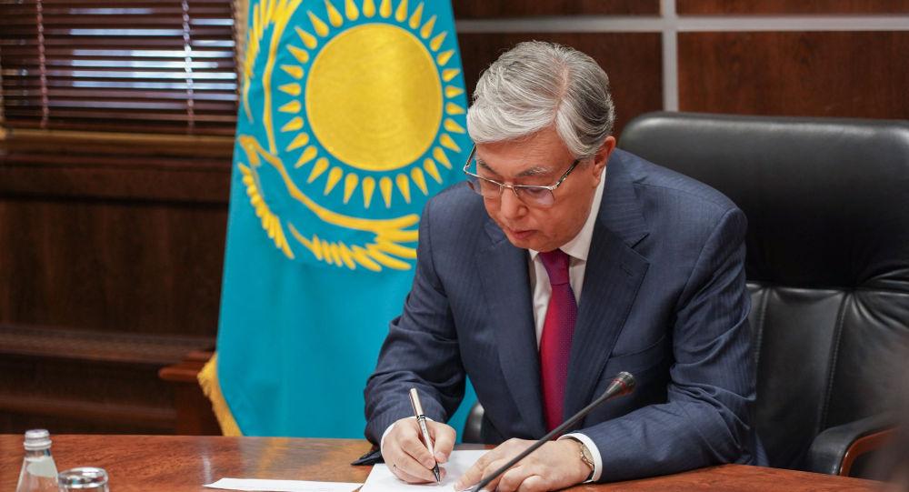 Токаев назначил послов в Эстонии, Новой Зеландии, Камбодже и Лаосе