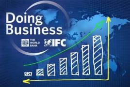 Қазақстан «Doing Business» рейтингінде  28 орында тұр