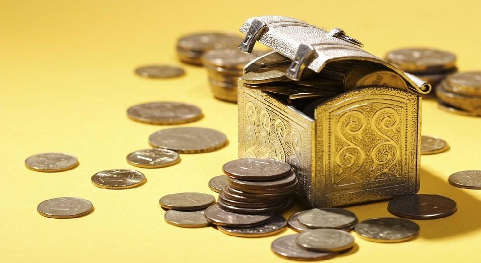 Ұлттық қор активтерінің біраз бөлігі алтынға ауыстырылады