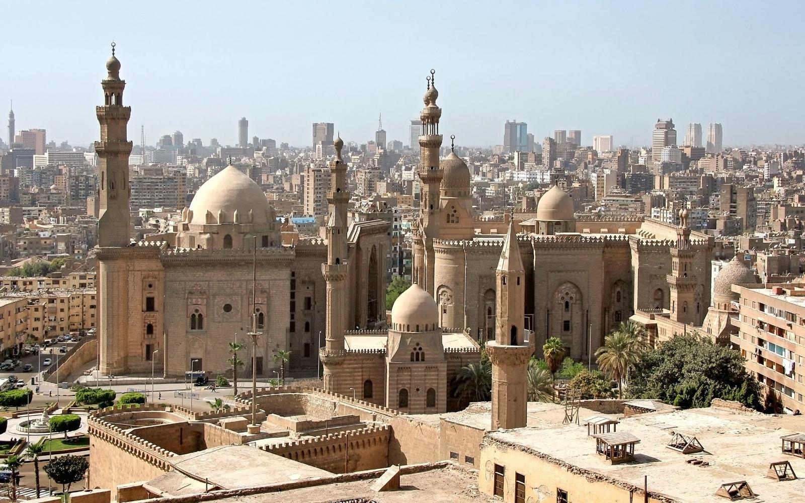 Казахстан выделил $4,5 млн на реконструкцию мечети Султана Бейбарса в Каире