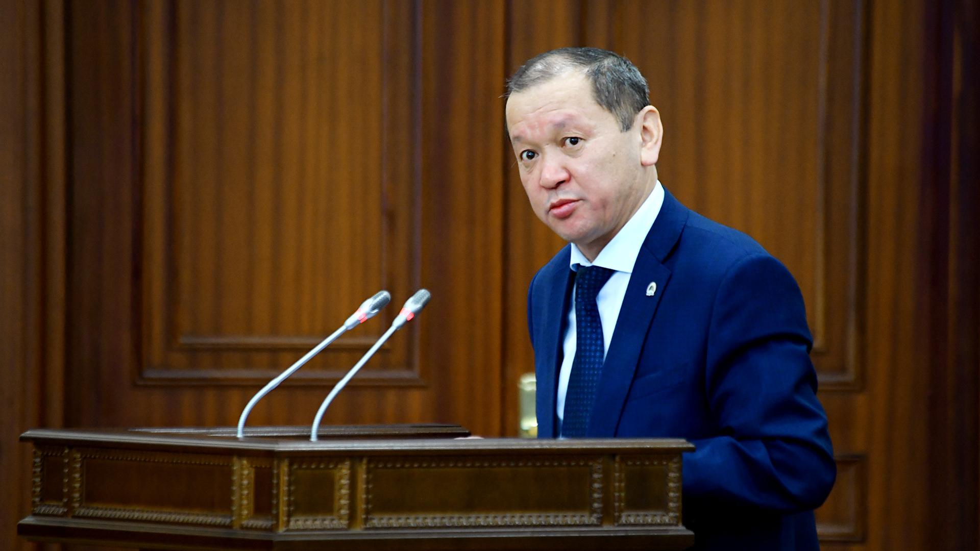 В Казахстане необходимо пересмотреть прожиточный минимум