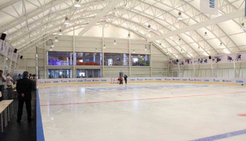 Паралимпийский спортивный комплекс в Астане перевели на ГЧП