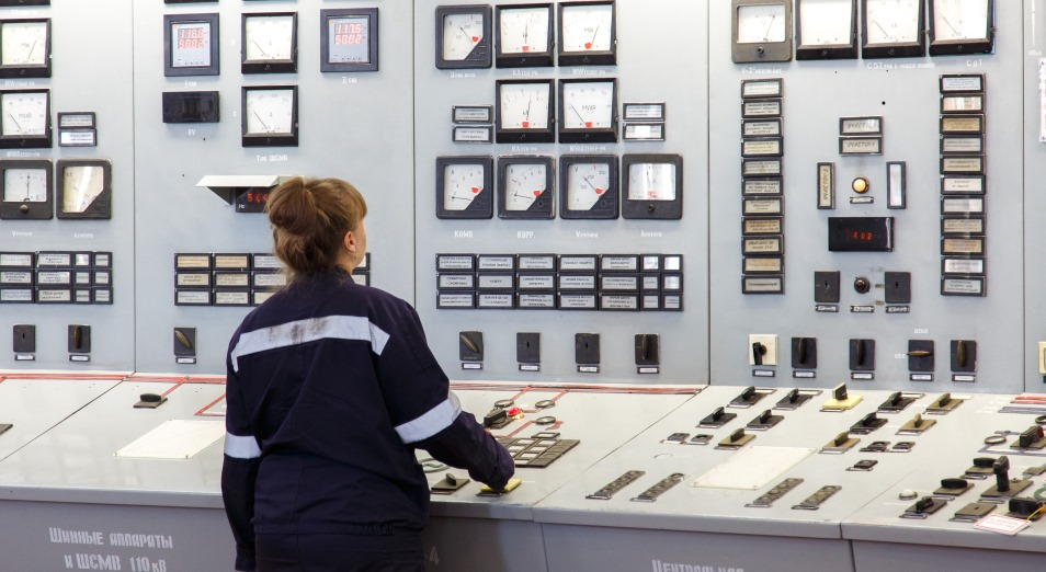 Павлодарская область теряет мощность
