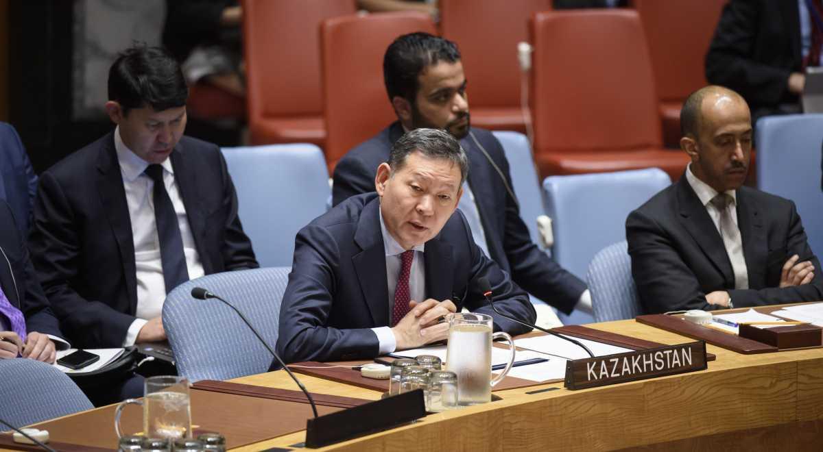 Террористическая угроза странам ЦА, исходящая из Афганистана, усиливается – ООН