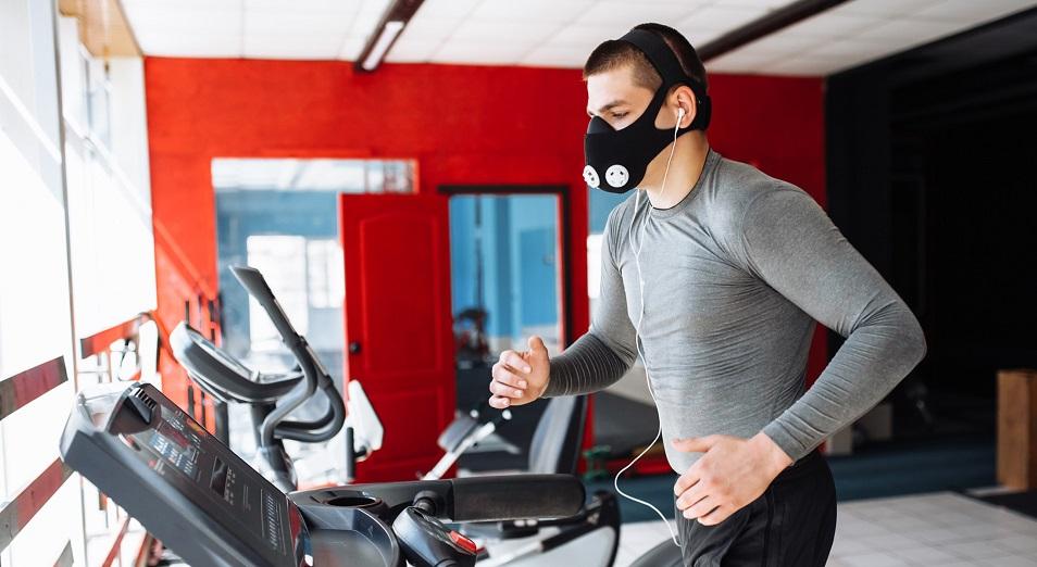 Фитнес-индустрия продолжает терпеть убытки
