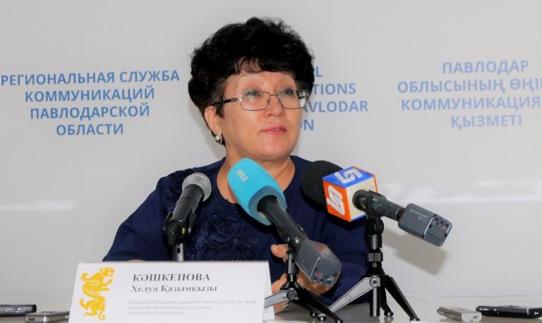 Павлодар облысында еңбек биржасын ай сайын 600-ден астам адам қолданады