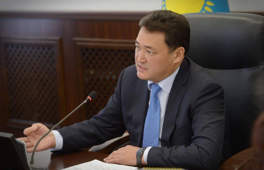 Павлодар облысында үш миллион гектар егістік жер цифрландырылды