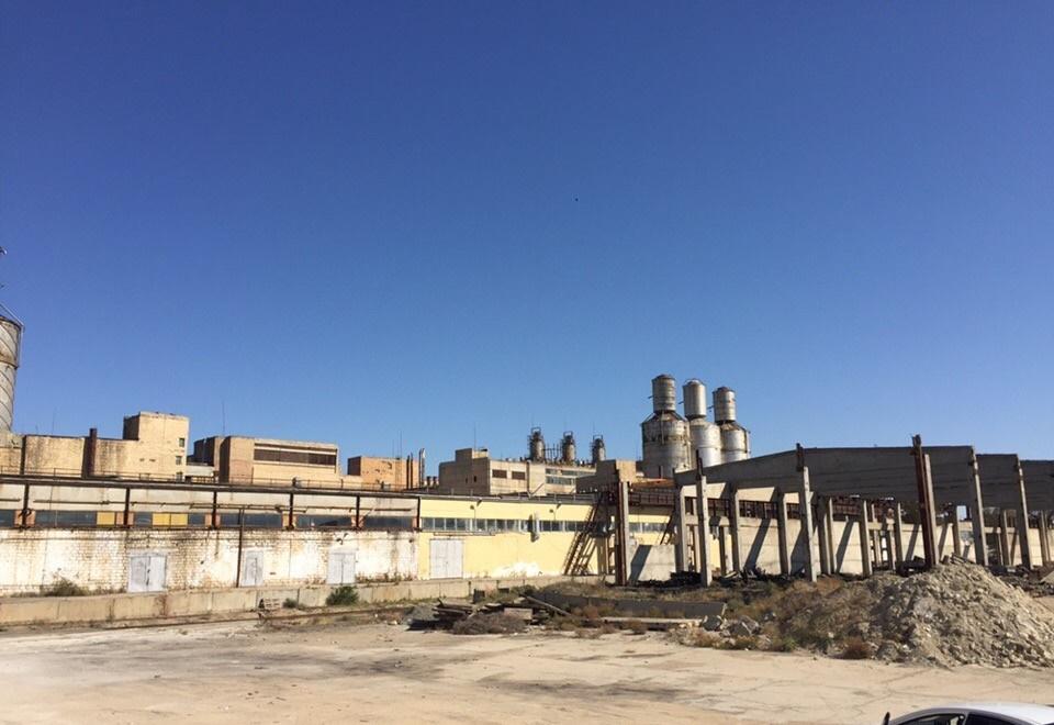 Мангистауский индустриальный парк ищет бизнесменов