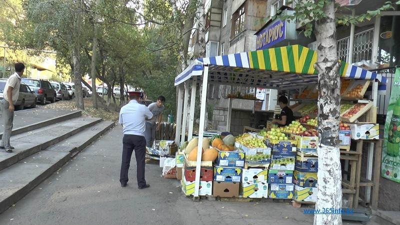 Аукционы торговых мест в Астане будут проводить через блокчейн