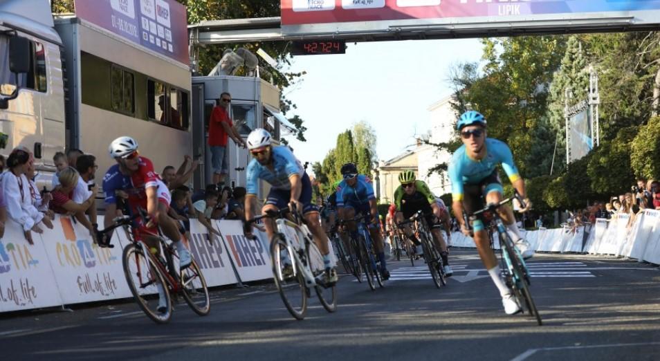 «Тур Хорватии»: фотофиниш лишил Гидича победы на этапе