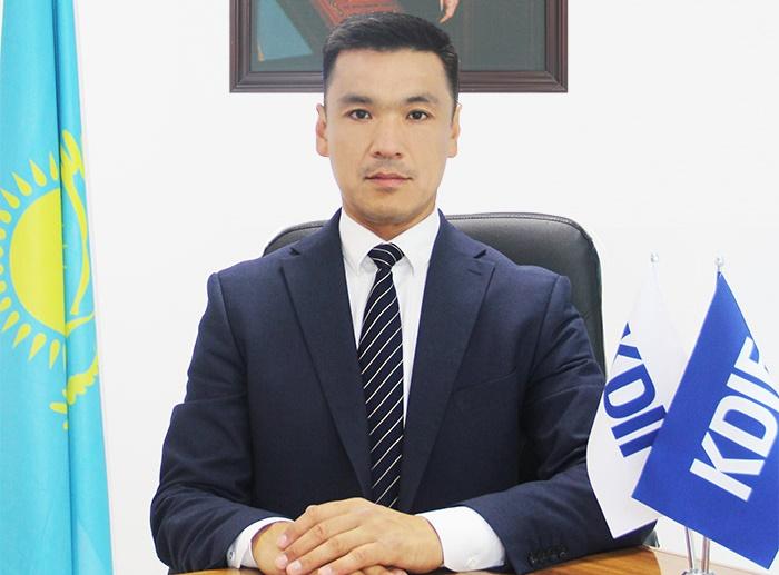 Председателем Казахстанского фонда гарантирования депозитов назначен Нурлан Абдрахманов